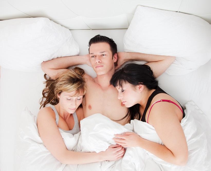 фото секса с двумя бабами - 3