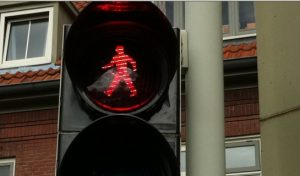 Swinger News - Swinging Humor - City Gains Sex Traffic Lights