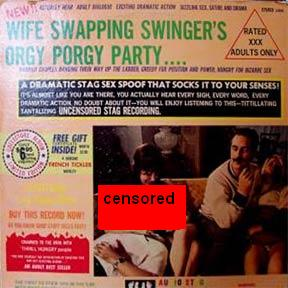 swingers from the 70's