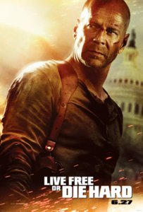 Swingers: Movie - Live Free or Die Hard