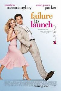 Swingers: Movie - Failure to Launch