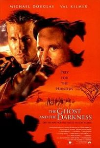 Swingers: Movie - The Ghost And The Darkness