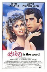 Swingers: Movie - Grease
