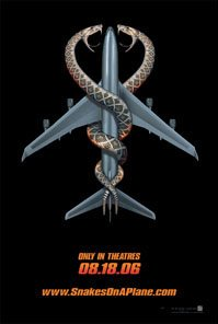 Swingers: Movie - Snakes On A Plane