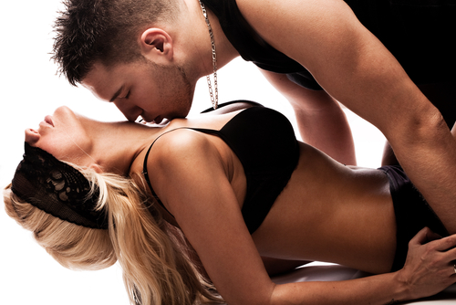 Swingers Guide - 5 Real Reasons Why Couples Swing