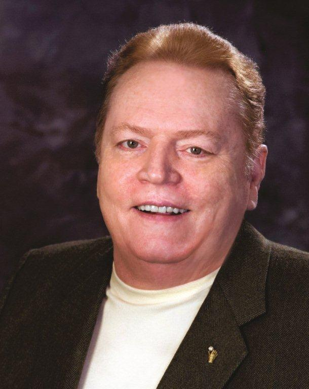Swinger News - Happy Birthday To Larry Flynt
