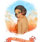 Swinger Horoscope - Aries