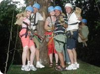 Costa Rica * June 19 - 23, 2013