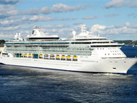 Jewel of the Seas * Jan 28 - Feb 2, 2013