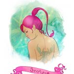 Swinger Horoscope - Scorpio