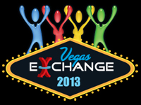 Vegas Exchange * August 7 - 11, 2013