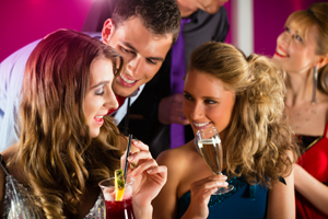 Swingers Guide - Reasons for Visiting a Swingers Club