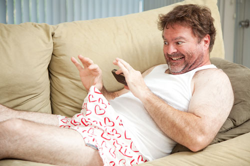 Sexting: How to Sext