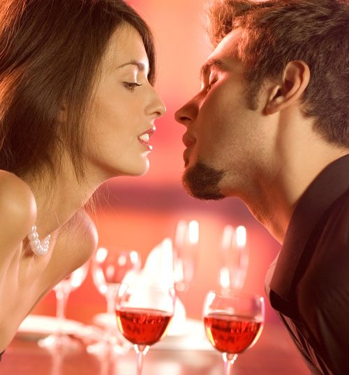 Valentine's Day Swinger Ideas