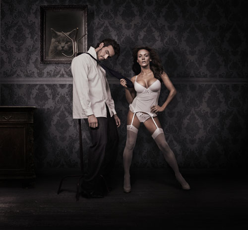 The Benefits of a Submissive Sexual Relationship