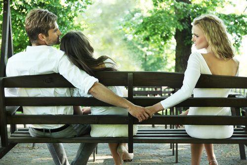 monogamy and swinging