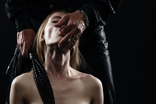 Dominant in the BDSM Lifestyle